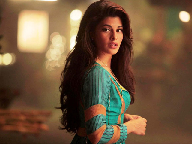 Jacqueline Fernandez to play a cop in 'Race 3'