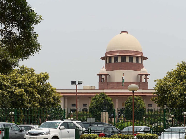 Supreme Court slams Gautam Khaitan's lawyer in black money case