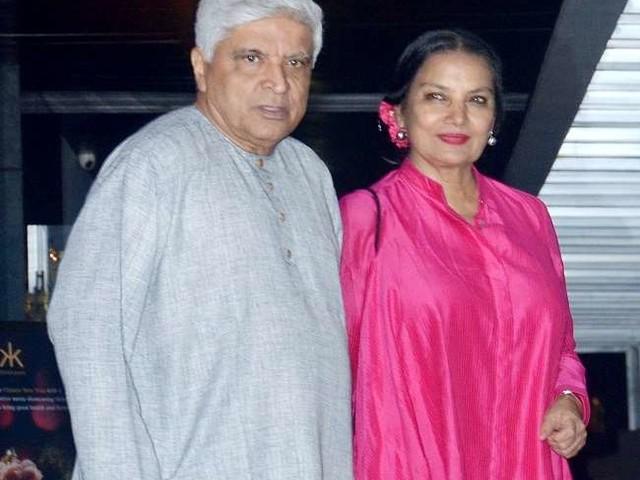 Shabana Azmi Health Update: अभी भी ICU में है एक्ट्रेस, जावेद अख्तर ने दी जानकारी, जानें- कैसी है तबीयत