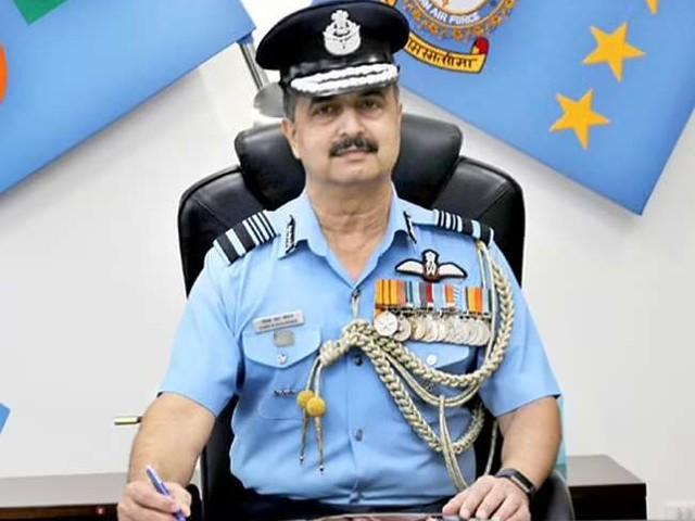एयर मार्शल वीआर चौधरी होंगे भारत के नए वायु सेना प्रमुख, आरकेएस भदौरिया हो रहे हैं रिटायर