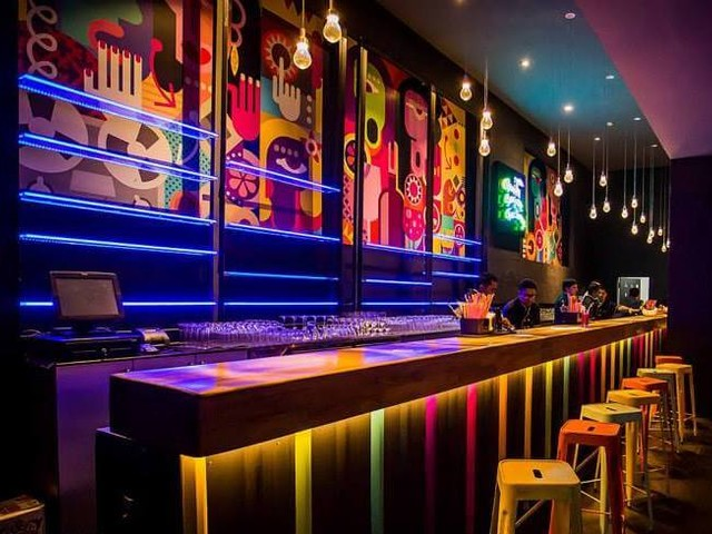 Top 10 Must-Visit Nightclubs in Bangalore