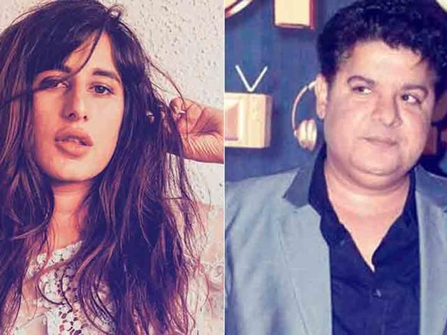 #MeToo : दिग्दर्शक साजिद खानवर अभिनेत्री आणि पत्रकार महिलेचा आरोप; वाचा पोस्ट