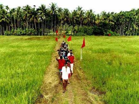 കീഴാറ്റൂര് ബൈപാസ്: ത്രിഡി നോട്ടിഫിക്കേഷന് മരവിപ്പിച്ചു