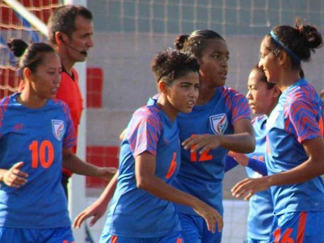 AIFF starts search for female foreign coach