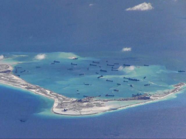 'Australia's South China Sea remark irresponsible'