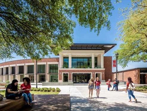 Lamar University, a hub of diversity