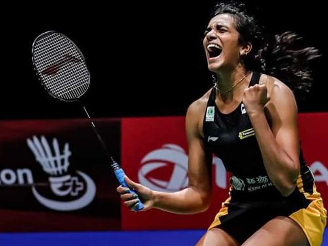 सिंधू सलग तिसऱ्यांदा वर्ल्ड बॅटमिंटन चॅम्पियनशिपच्या अंतिम फेरीत