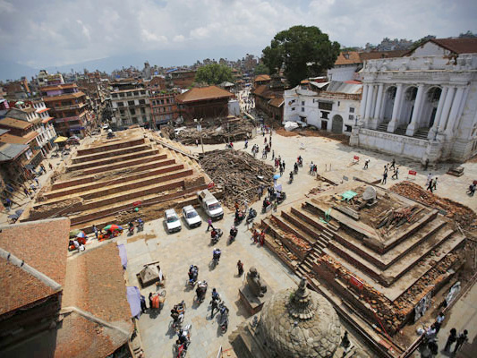 2,942 fresh infections take Nepal's Covid-19 tally to 132,246 on Sunday