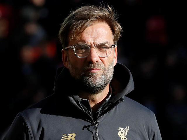 Klopp says Burnley shock can spark Liverpool turnaround