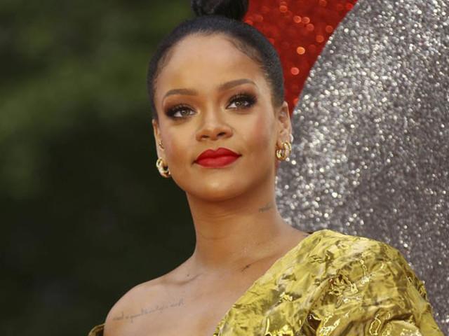 Issa Rae, Childish Gambino part of Rihanna's Diamond Ball