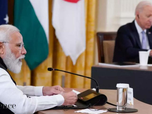 A message for Pakistan as Biden, Modi denounce use of terrorist proxies