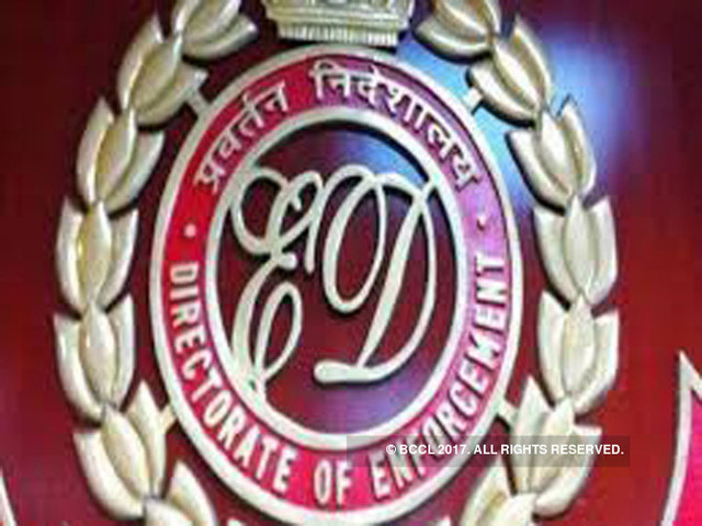 Enforcement Directorate attaches Rs 1.53 crore assets in notes ban case