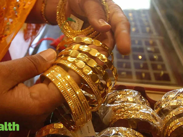 Spending on holidays, equities, white goods may hit gold sale