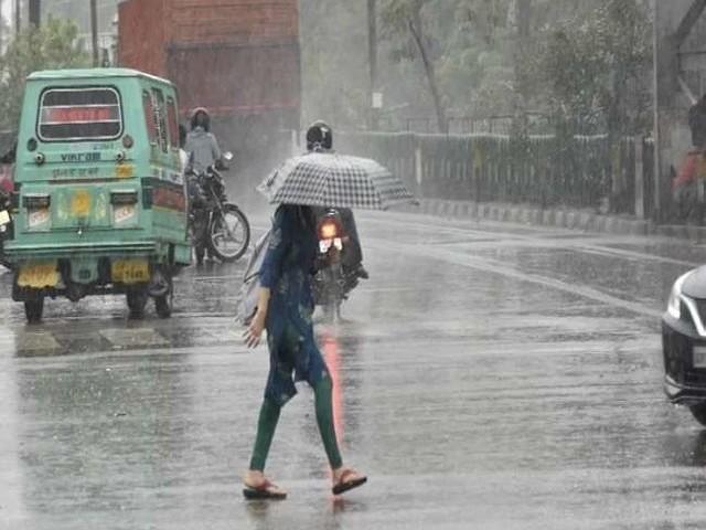 Weather Updates: देश के इन राज्यों में अभी और होगी बारिश, IMD ने जारी किया अलर्ट