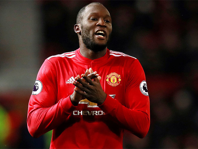 Lukaku helps Manchester United over derby hangover