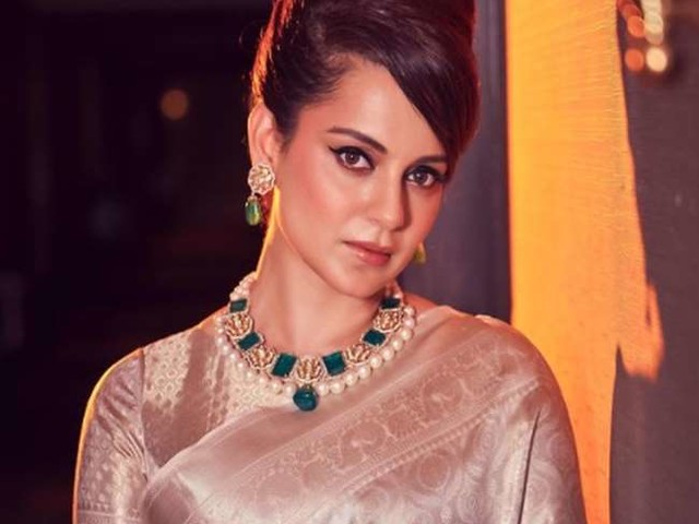 SITA: पहले भी 'माता सीता' का किरदार निभा चुकी हैं कंगना रनोट, सोशल मीडिया पर किया खुलासा