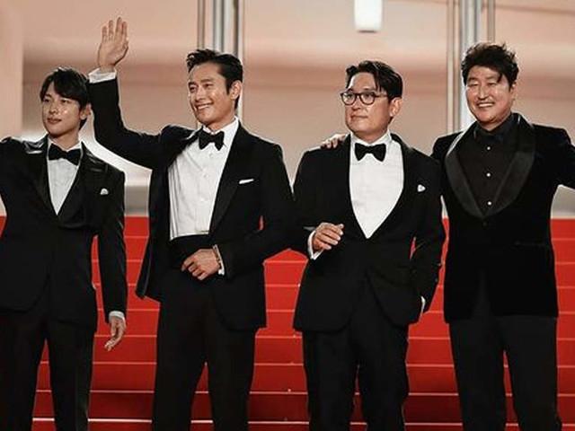 Korean virus disaster film leaves Cannes shaken