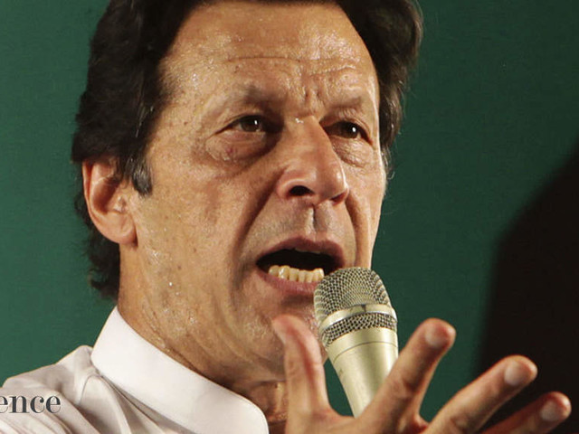 India may attempt covert military ops: Imran Khan