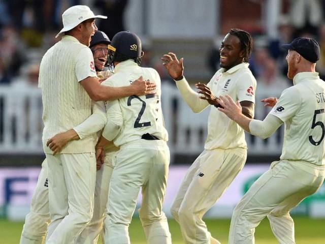 Ashes 2019 : ऑस्ट्रेलियाच्या बचावामुळे दुसरी कसोटी अनिर्णित