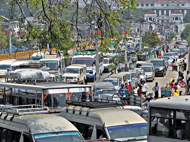 Senior citizens deprived of facilities in public vehicles