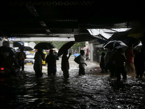 Extreme weather events the new normal? Experts take stock