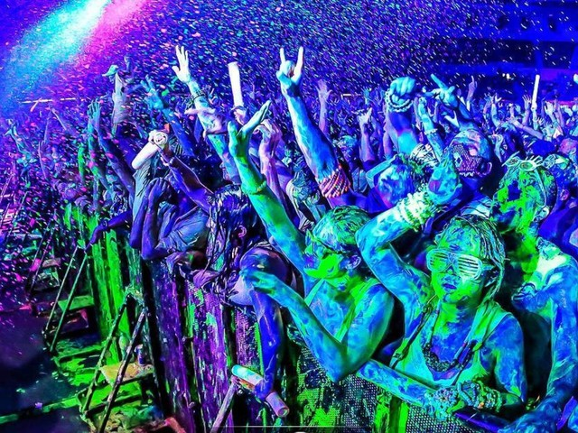 One of the Biggest Music Festivals Announces Dates For India