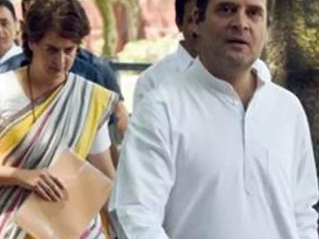 Focus shifts to Rajasthan as Rahul, Priyanka Gandhi meet Sachin Pilot