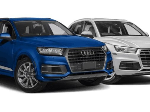 Audi Q7 And Q5 Available At Celebratory Prices For A Limited Period