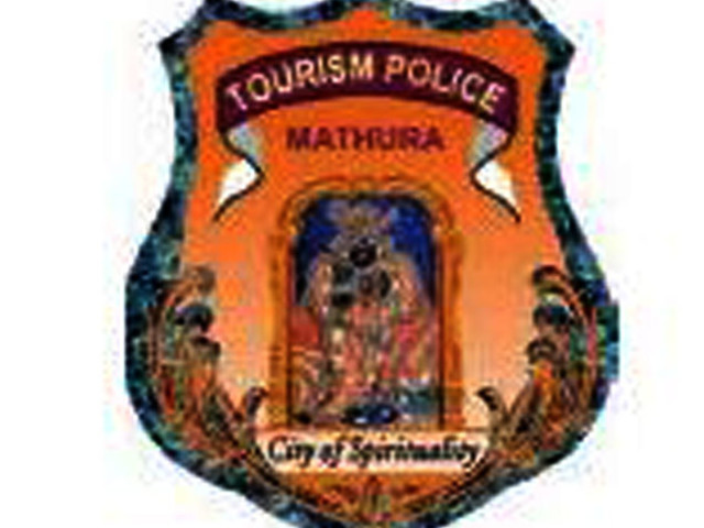 Mathura cops set to wear Krishna badges