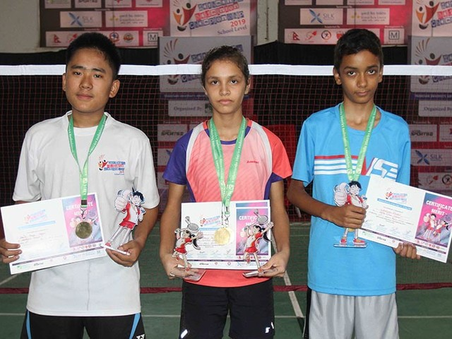 Thapa Magar, Palak, Dhakal claim KBC titles