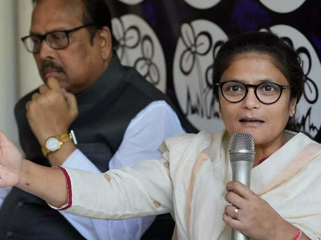 TMC can't wait for Congress indefinitely to bring together Oppn against BJP: Sukhendu Sekhar Ray