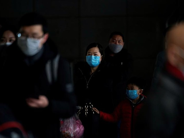 China reports rise in new coronavirus cases due to imported infections