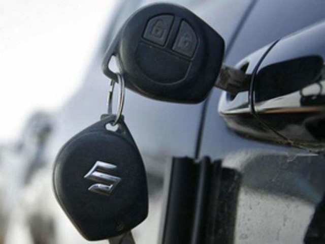 Maruti cuts vehicle production by 18% in May