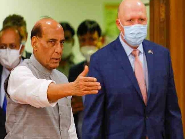 कल होगी भारत और आस्ट्रेलिया के बीच पहली टू-प्लस-टू वार्ता, दोनों देशों के रक्षा एवं विदेश मंत्रियों के बीच होगी बैठक