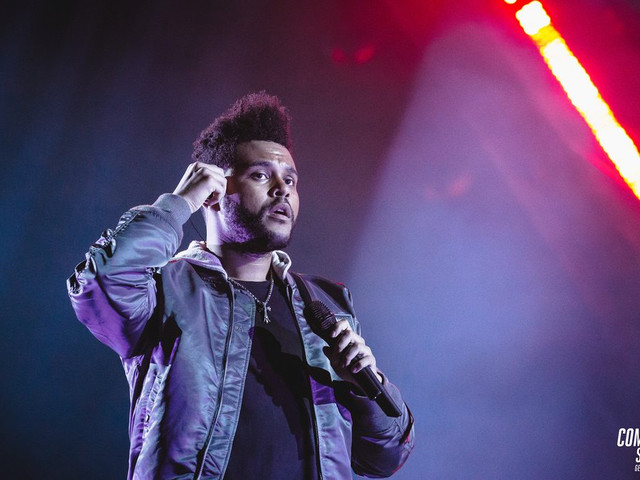 "The Weeknd releases""Lost In Fire""; Shades Drake & Talks About Bella"