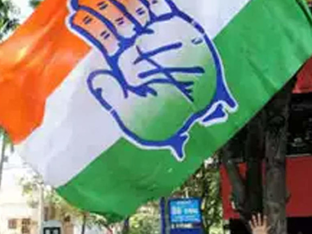Gujarat Congress holds meet to prepare road map for 2022 Assembly polls