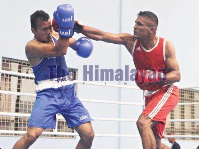 Gurung, Shrestha seal 13th SA Games berths