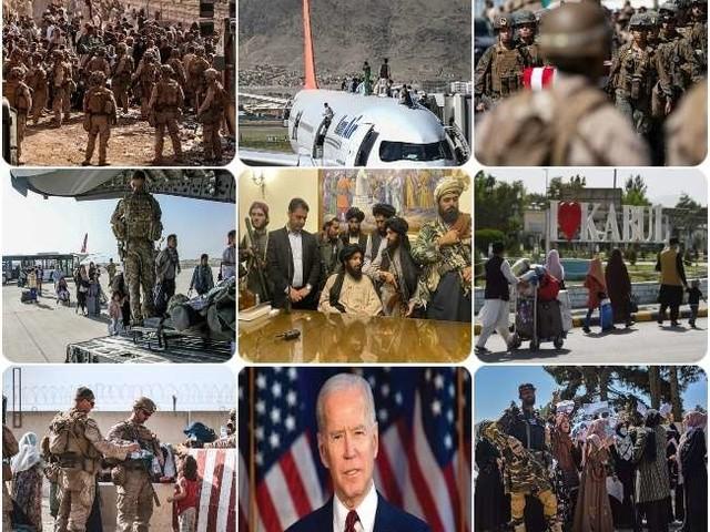अफगानिस्तान में तालिबान के शासन का एक महीना हुआ पूरा, जानें 15 अगस्त से अभी तक क्या-क्या हुआ