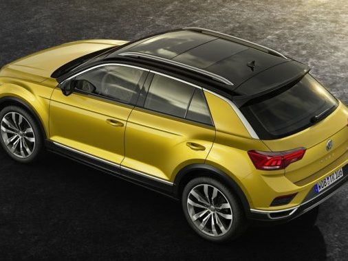 Volkswagen To Unveil New Brand Design And Logo At The Frankfurt Motor Show