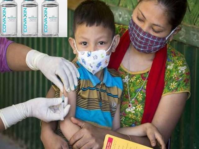 बच्चों के लिए कोरोना टीका जल्द आने की उम्मीद, ट्रायल की प्रक्रिया हुई पूरी, अगस्त-सितंबर में आएगी अंतरिम रिपोर्ट