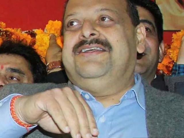 Jammu-based leaders Devender Rana, Surjit Singh Slathia quit NC