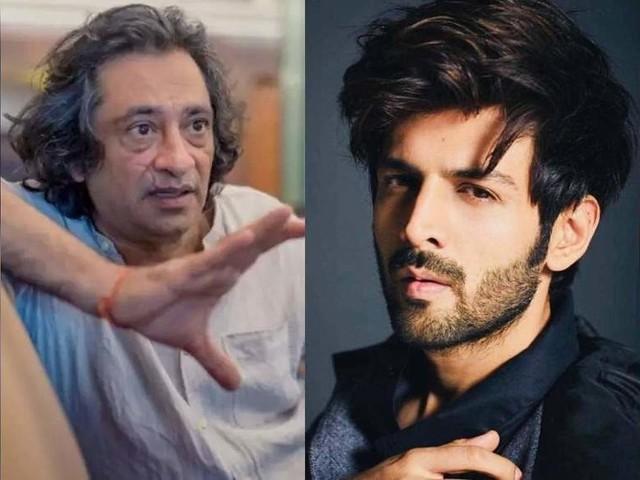 Kartik's 'Freddie' director Ajay Bahl opts out