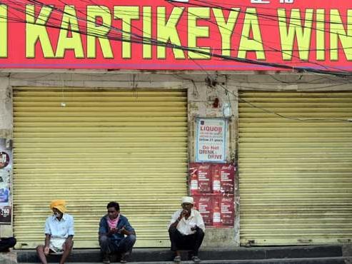 Liquor stores in Rachakonda to remain closed on Sunday