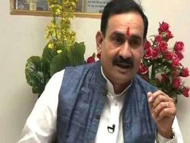 मध्य प्रदेश के गृहमंत्री बोले, वेब सीरिज 'सत्यनारायण कथा' के आपत्तिजनक तथ्यों की होगी जांच