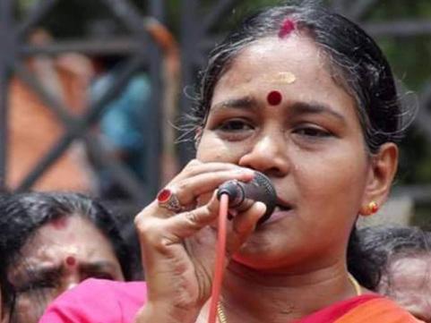 ബിജെപിക്ക് ലഭിക്കേണ്ടിയിരുന്ന 5500 വോട്ടുകള് കാണാനില്ല ; പ്രമുഖ നേതാവിനായി കാലുവാരിയതെന്ന് ശോഭാ സുരേന്ദ്രന് പക്ഷം