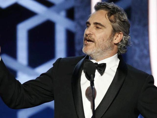 Oscar 2020 : ऑस्करलाही भावला जोकर; जोकीन फिनिक्स ठरला सर्वोत्कृष्ठ अभिनेता