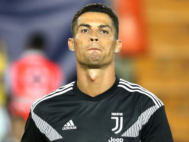 Costa has paid his fine and Ronaldo is raring to play: Allegri