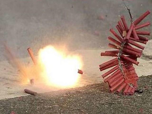 अवैध रूप से भारत पहुंच रहे चीनी पटाखों को लेकर अलर्ट, पकड़े जाने पर होगी कड़ी कार्रवाई