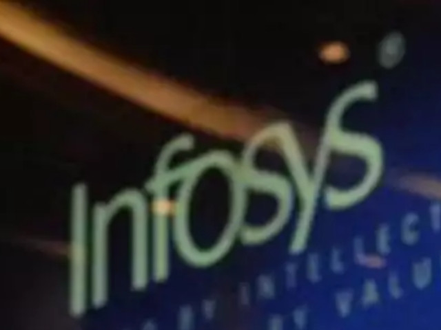 Infosys stock dives 14% on whistleblower plaint