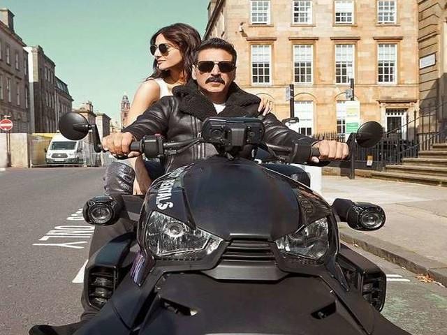 Akshay Kumar ने जानें क्यों कहा, 'सिनेमा और ओटीटी दोनों रहेंगे मौजूद', पढ़ें पूरी खबर